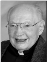 Father Arthur Vogel