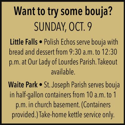 recipe: holy spirit church bouja [7]