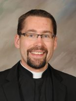 Fr. Ben Kociemba is the associate director of vocations for the Diocese of St. Cloud. He also serves as chaplain of Cathedral High School in St. Cloud.