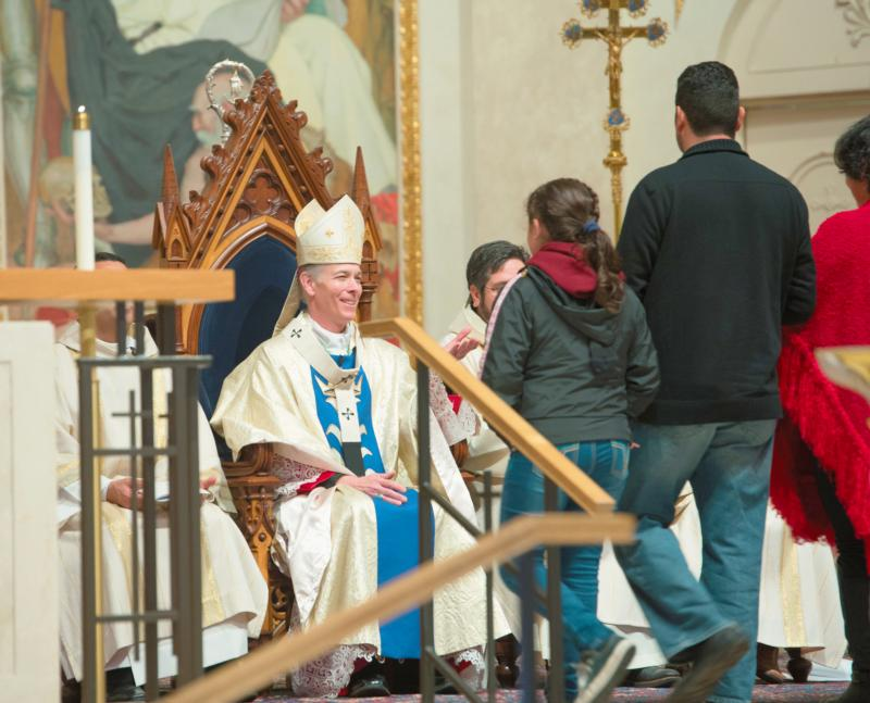 the catholic bishops essay The appointment of bishops in the catholic church is a complicated process outgoing bishops, neighbouring bishops, the faithful, the apostolic nuncio, various members of the roman curia, and the pope all have a role in the selection.