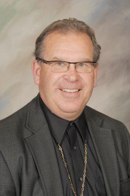 Deacon Ernie Kociemba