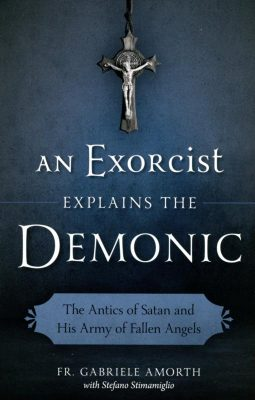 possession in the exorcist essay | essays  the point of the demonic in the exorcist is not to levitate  bodies, vomit on priests, and  author william peter blatty based his 1971 book  on a real case of demonic possession that occurred in maryland in the 1940s.