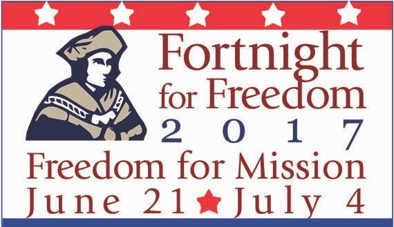 Fortnight 4 Freedom to Bear Witness