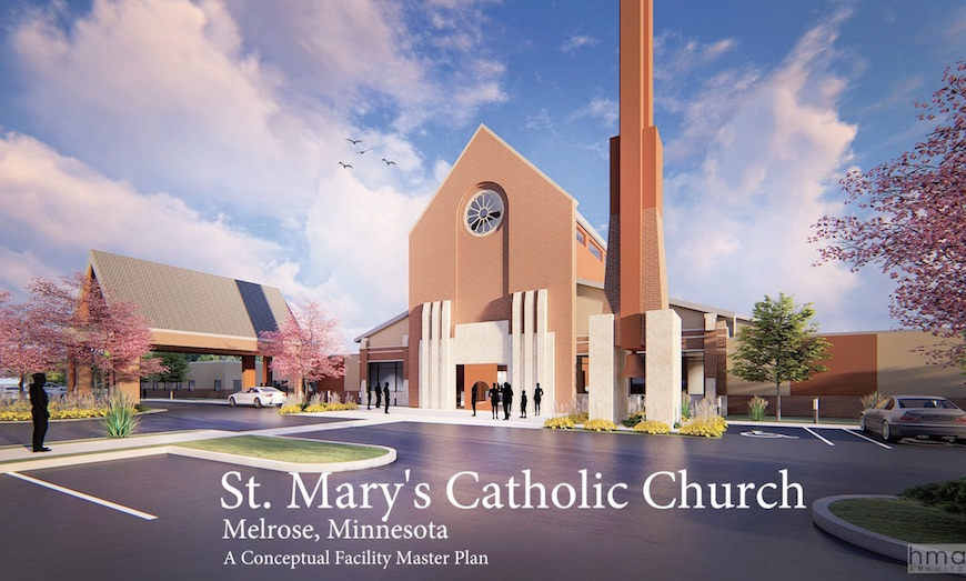 Workshops, dialogue next steps after Melrose parish ...