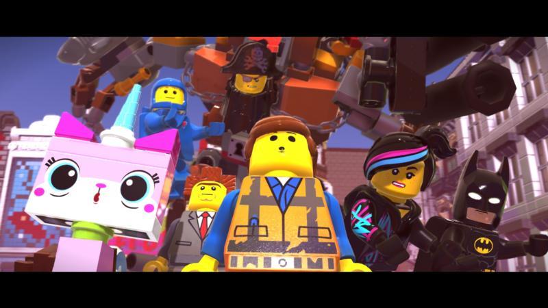 The Lego Movie 2 Videogame The Central Minnesota Catholic