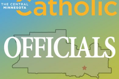 3c17fc2e695a53 Officials Archives - The Central Minnesota Catholic