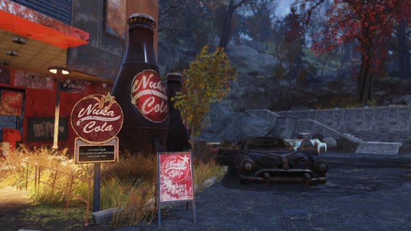 Video game: 'Fallout 76' - The Central Minnesota Catholic