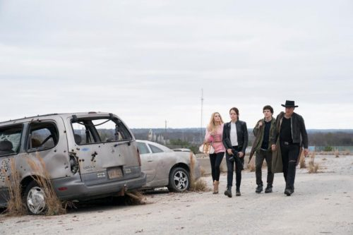 Movie Zombieland Double Tap The Central Minnesota