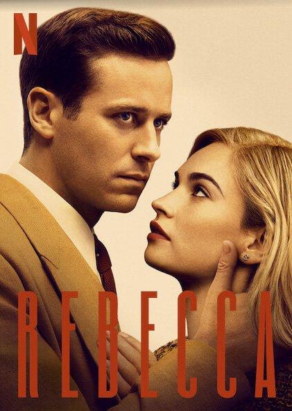 Movie: 'Rebecca' - The Central Minnesota Catholic
