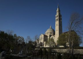 National Shrine to host May 17 worldwide praying of the rosary