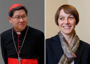 'Communicate hope in the face of trying times,' declares cardinal at CMC